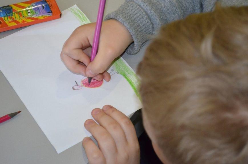 Школьники узнали о канюке обычном, фото-5