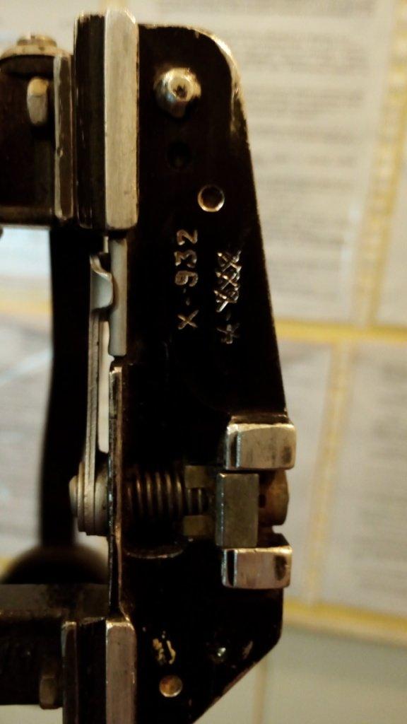 Харьковские пограничники нашли в вещах украинца оптический прицел к снайперской винтовке (ФОТО), фото-4
