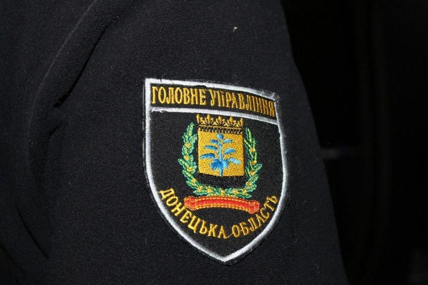 Национальный корпус объявил войну игровым автоматам в Краматорске, фото-2