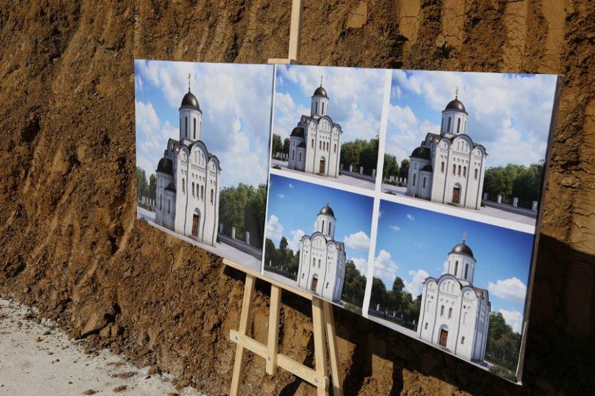 У горы Аю-Даг заложили старообрядческий храм (ФОТО), фото-3