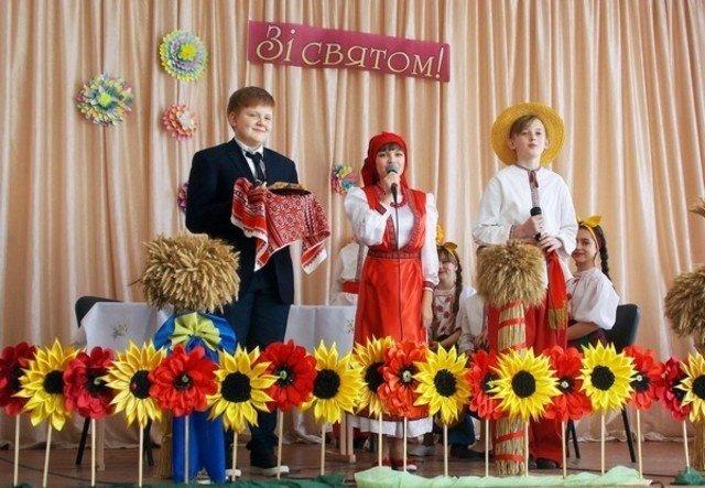 В Бахмуте определили победительницу конкурса «Мисс Украиночка – 2017», фото-2