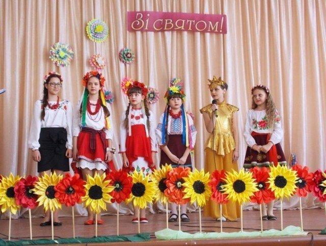 В Бахмуте определили победительницу конкурса «Мисс Украиночка – 2017», фото-3