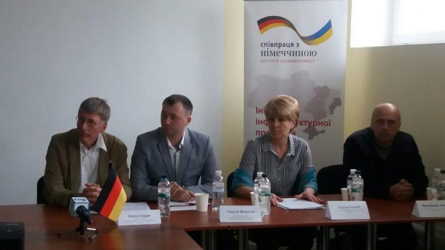 Немецкие компании поддержат сельскохозяйственный бизнес в области, фото-1