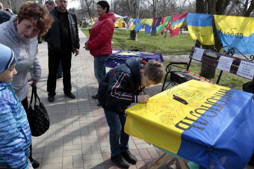 Необычная судьба красивой женщины: Известная волонтерка Екатерина Валевская в Никополе, фото-15