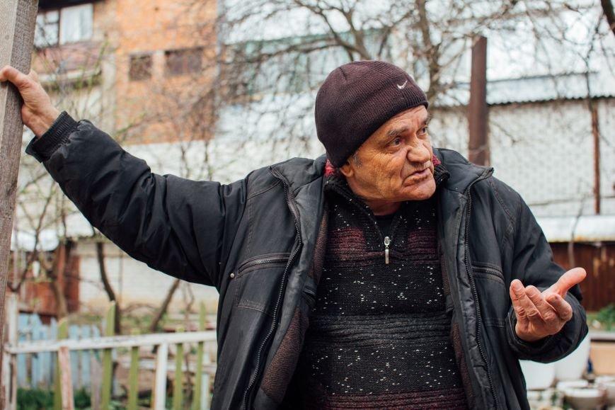 """""""Нам всем нужны скворечники"""": как обычный пенсионер объединил запорожцев и стал знаменитым после поста в Фейсбук, - ФОТО, ВИДЕО, фото-10"""