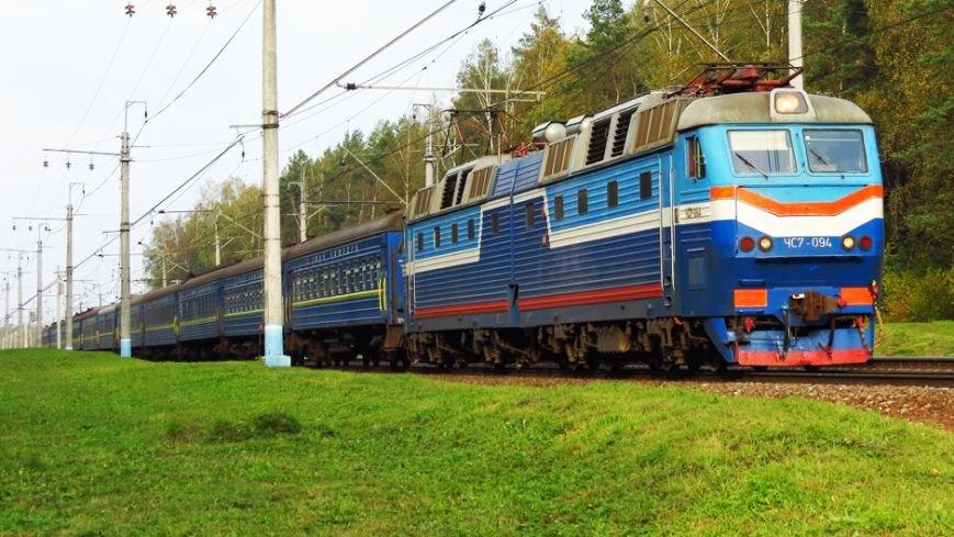 На Великдень до Закарпаття їздитимуть 6 додаткових поїздів: графік, фото-1