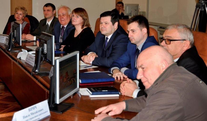Южно-Украинский энергокомплекс посетили студенты Университета третьего возраста г.Вознесенска, фото-2