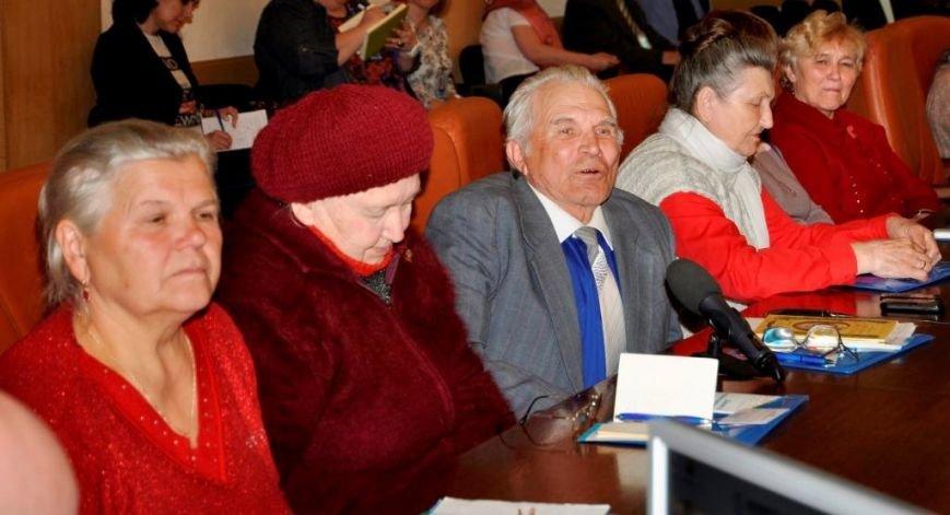 Южно-Украинский энергокомплекс посетили студенты Университета третьего возраста г.Вознесенска, фото-1