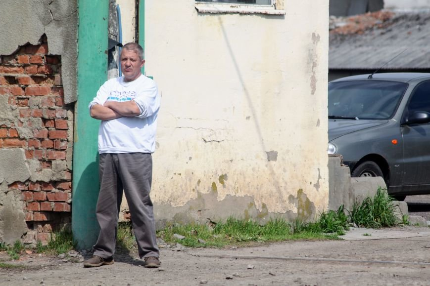 «Закарпатгаз»: пошуки вибухівки, «лірика» про абонплату та жарти очевидців (ФОТОРЕПОРТАЖ), фото-8