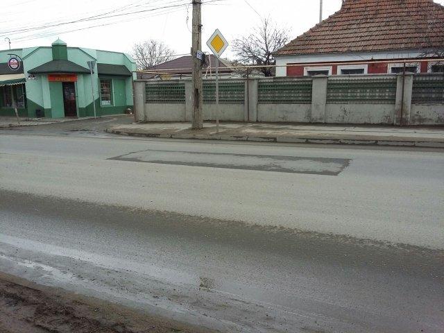 После рейда активистов ОНФ в Симферополе проводят ремонт дорог (ФОТО), фото-2