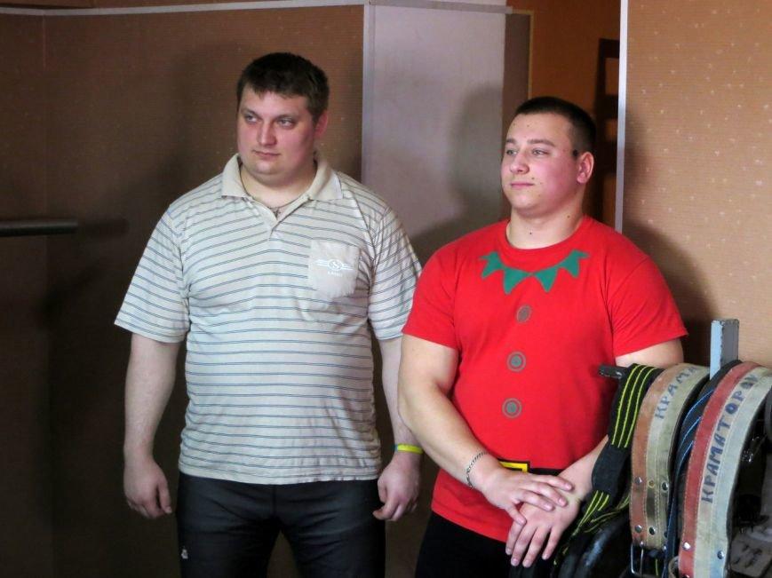 В Краматорске ветераны АТО будут проходить реабилитацию через спорт, фото-4
