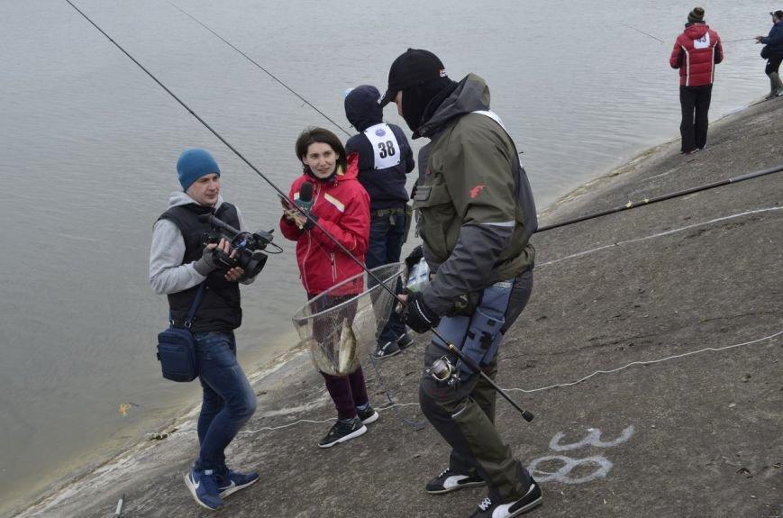 В Краматорске определили десятку лучших рыбаков, фото-3