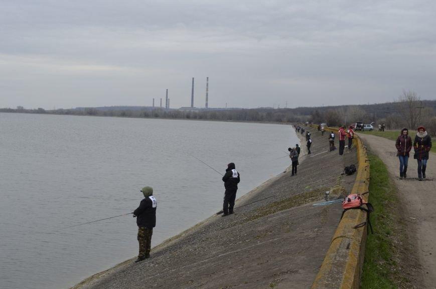 В Краматорске определили десятку лучших рыбаков, фото-4