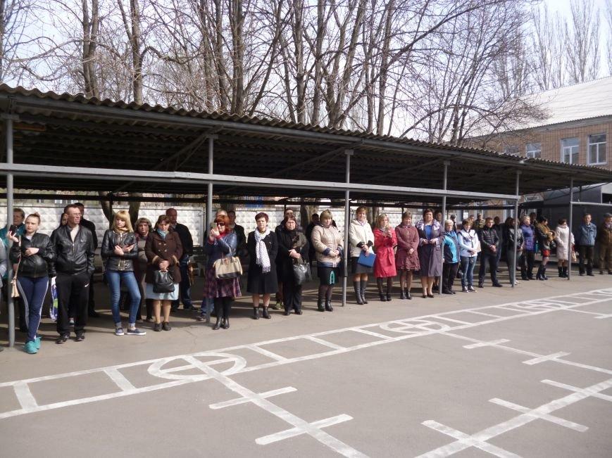 Первые весенние призывники Покровска отправились на защиту Родины, фото-2