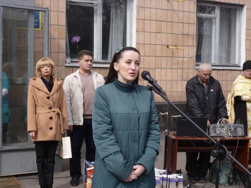 Первые весенние призывники Покровска отправились на защиту Родины, фото-9