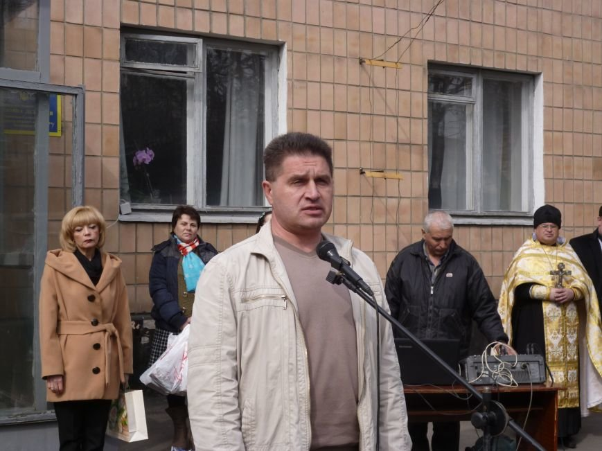 Первые весенние призывники Покровска отправились на защиту Родины, фото-3
