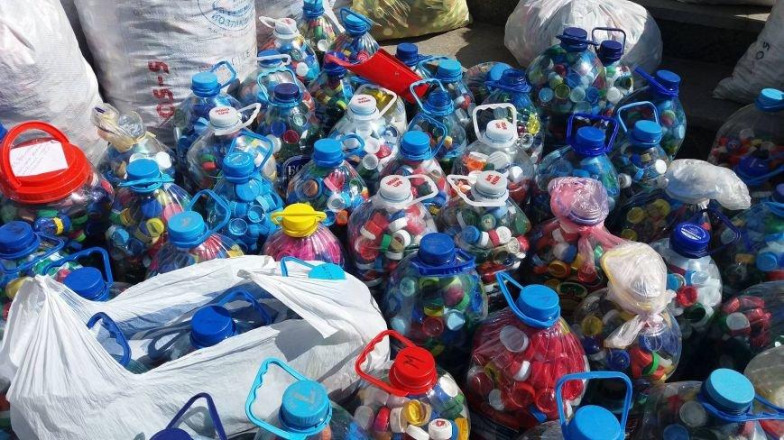 Выбрасывай правильно: куда и за сколько можно отдать отработанный пластик, фото-9