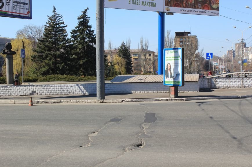 "Сизифов труд для ""Мариупольавтодора"": ям на дорогах не становится меньше (ФОТО), фото-13"