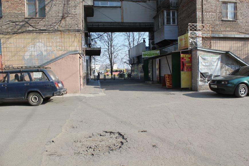"Сизифов труд для ""Мариупольавтодора"": ям на дорогах не становится меньше (ФОТО), фото-9"