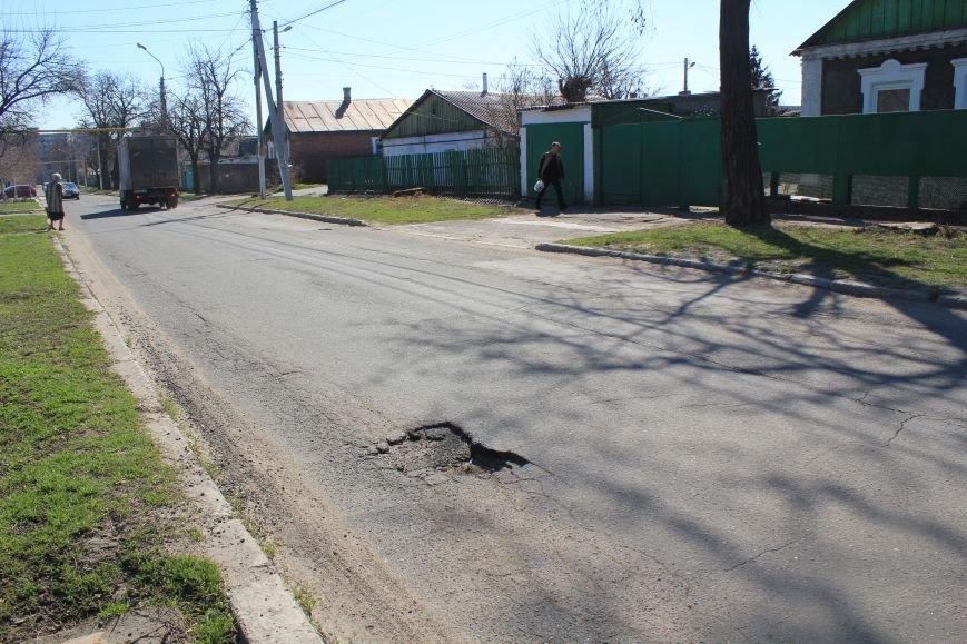 "Сизифов труд для ""Мариупольавтодора"": ям на дорогах не становится меньше (ФОТО), фото-15"