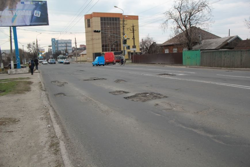 "Сизифов труд для ""Мариупольавтодора"": ям на дорогах не становится меньше (ФОТО), фото-1"