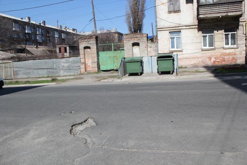 "Сизифов труд для ""Мариупольавтодора"": ям на дорогах не становится меньше (ФОТО), фото-18"