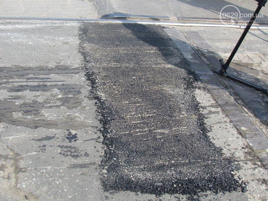 "Сизифов труд для ""Мариупольавтодора"": ям на дорогах не становится меньше (ФОТО), фото-4"