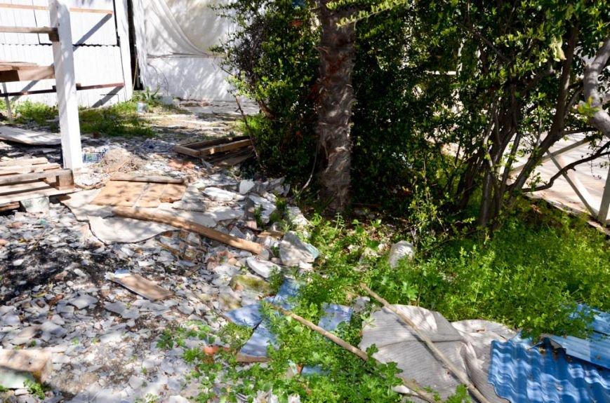 После реконструкции набережная Гурзуфа станет одной из самых красивых в Крыму (15)