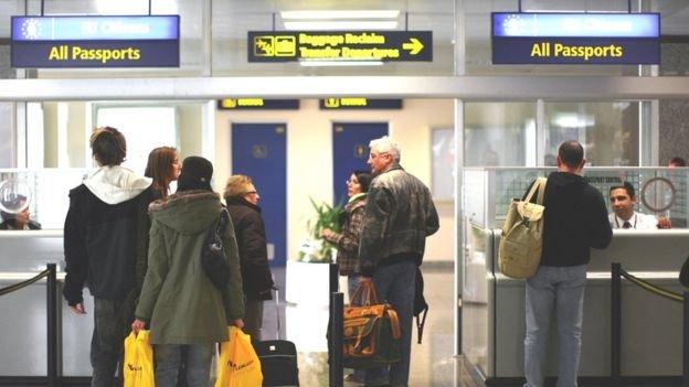 Европарламент проголосовал за безвиз для  Украины, фото-1
