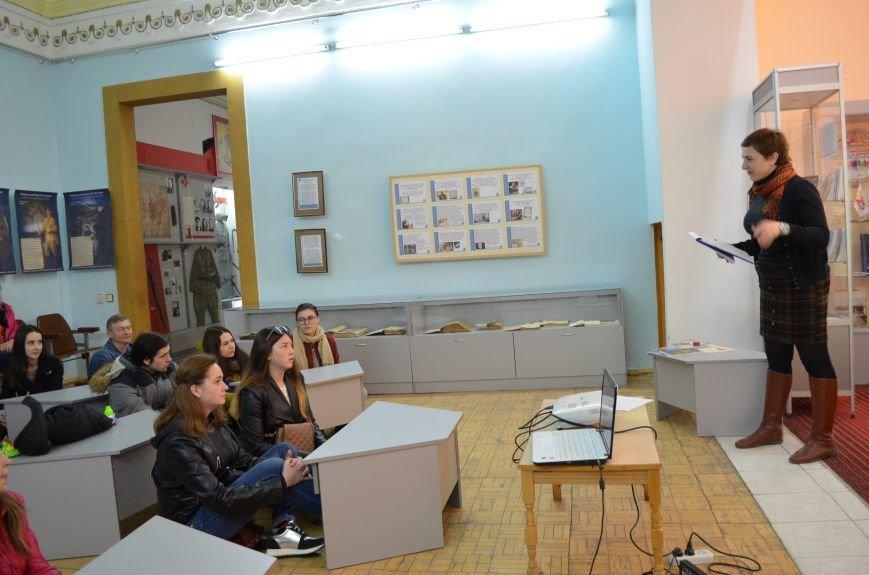 В музее провели творческую акцию «Путешествие в страну детства», фото-2