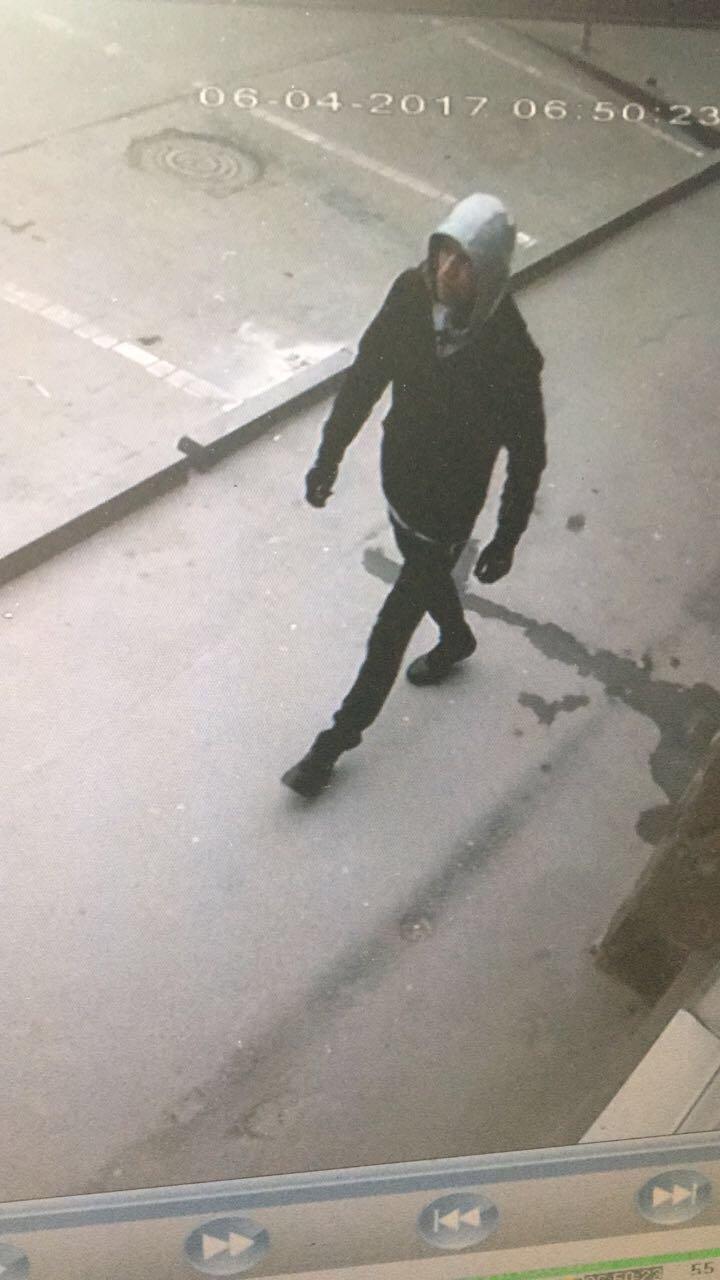 Появилось фото предполагаемого организатора взрыва в Ростове-на-Дону, фото-1