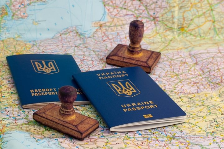 Як ужгородці жартують про безвіз для України?, фото-1