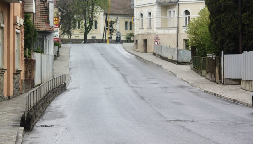 Як виглядає капремонт вулиці Підгірної за 3,5 мільйони гривень: фоторепортаж, фото-8
