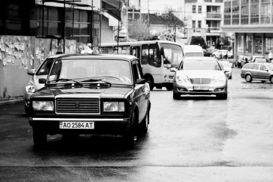 Як виглядає капремонт вулиці Підгірної за 3,5 мільйони гривень: фоторепортаж, фото-12