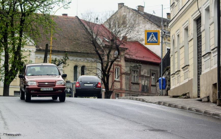 Як виглядає капремонт вулиці Підгірної за 3,5 мільйони гривень: фоторепортаж, фото-7