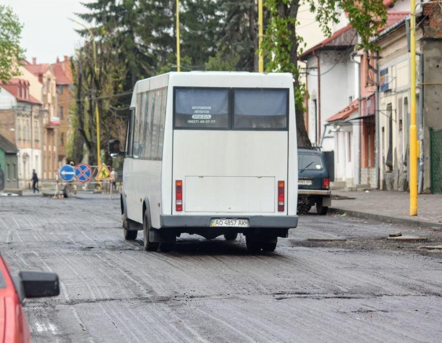 Як виглядає капремонт вулиці Підгірної за 3,5 мільйони гривень: фоторепортаж, фото-22