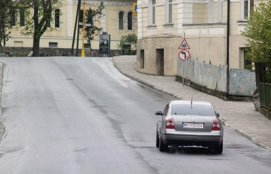 Як виглядає капремонт вулиці Підгірної за 3,5 мільйони гривень: фоторепортаж, фото-2