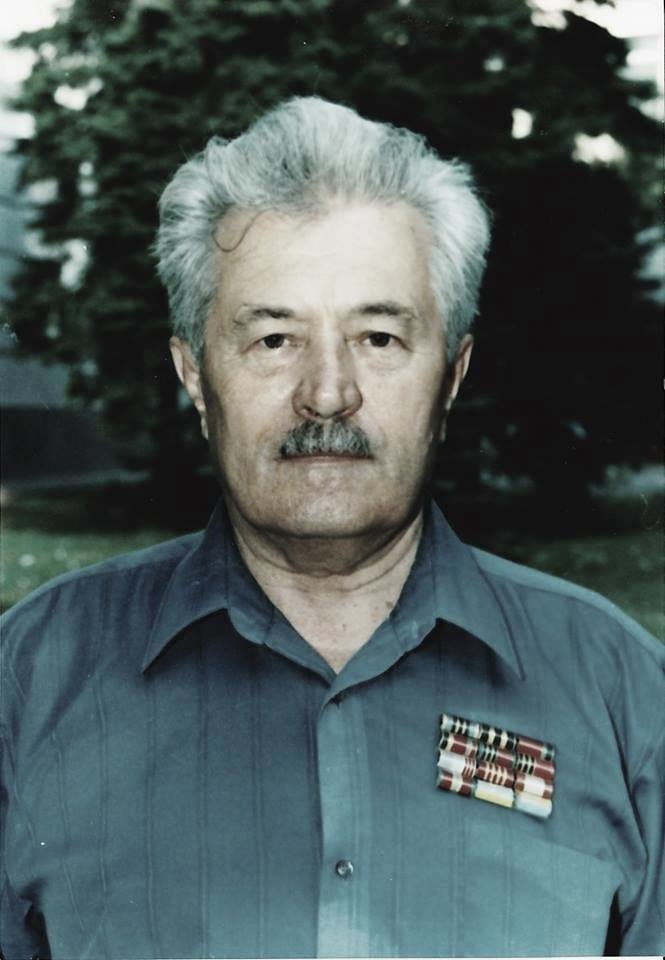 Прощание с Почетным гражданином Херсона Августом Вирлич состоится 8 апреля, фото-1