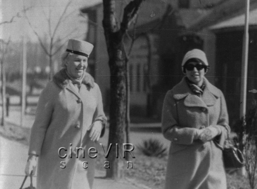 Як ужгородці зустрічали весну 50 років тому: фото, фото-8