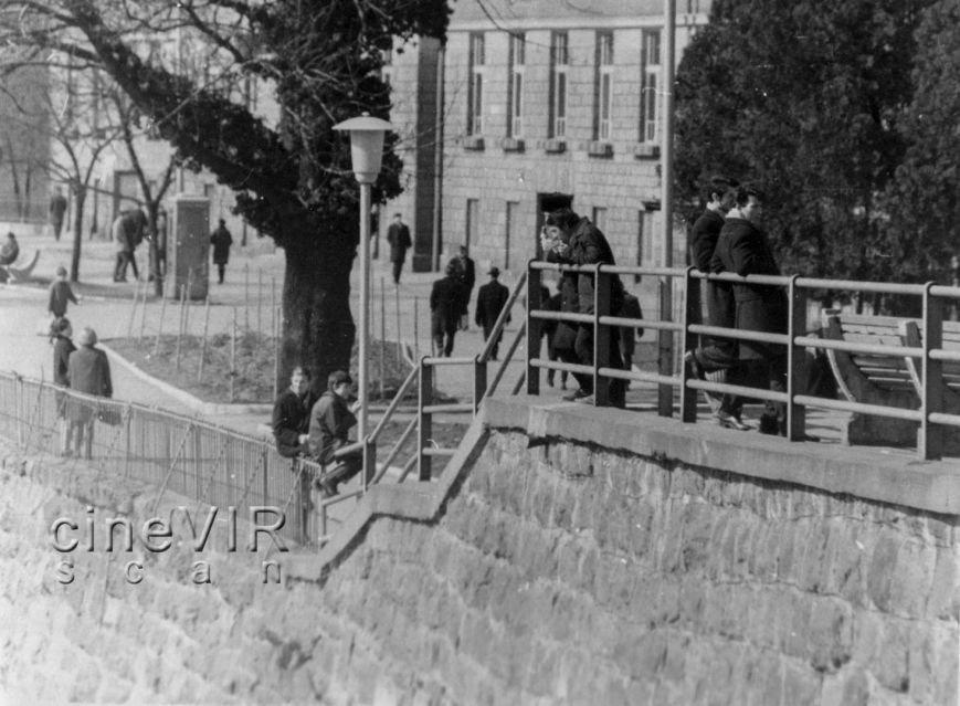 Як ужгородці зустрічали весну 50 років тому: фото, фото-1