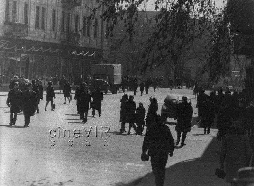 Як ужгородці зустрічали весну 50 років тому: фото, фото-10