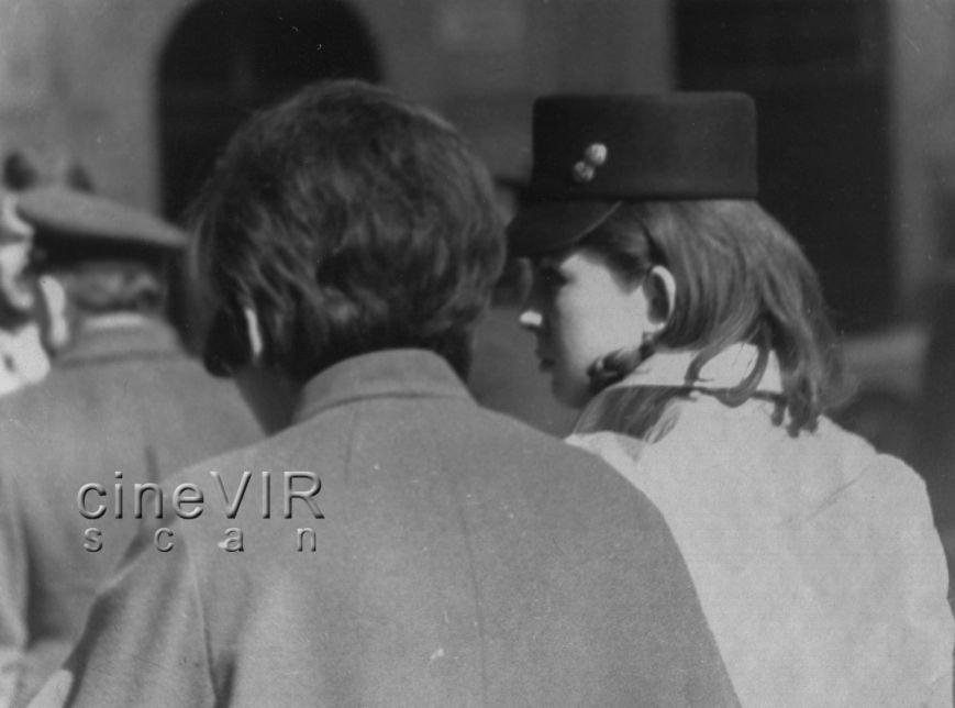 Як ужгородці зустрічали весну 50 років тому: фото, фото-9