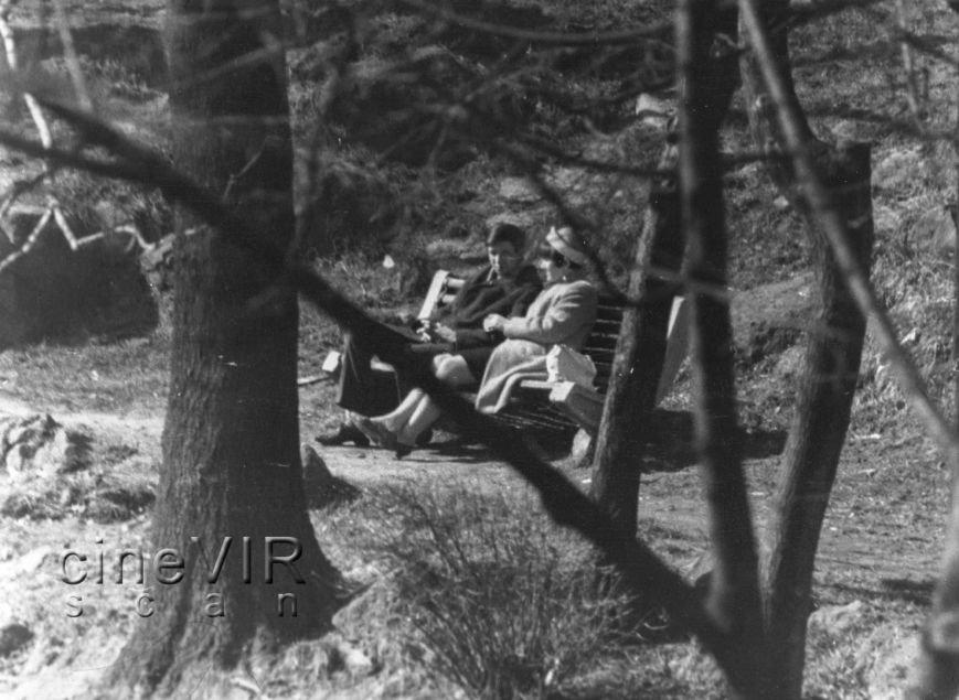 Як ужгородці зустрічали весну 50 років тому: фото, фото-6