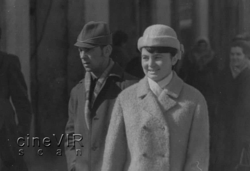 Як ужгородці зустрічали весну 50 років тому: фото, фото-2