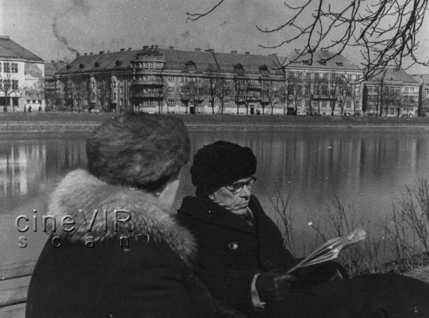 Як ужгородці зустрічали весну 50 років тому: фото, фото-3