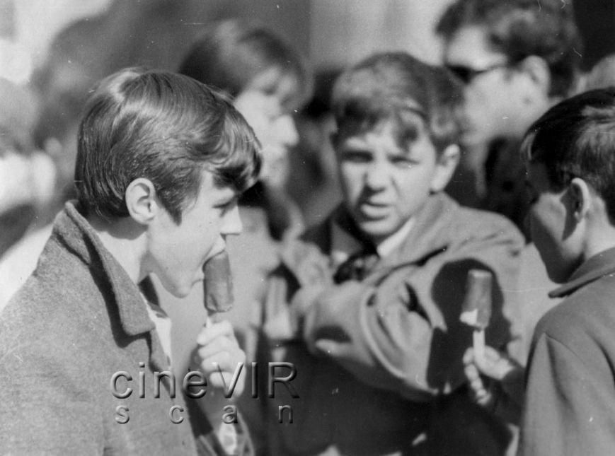 Як ужгородці зустрічали весну 50 років тому: фото, фото-4