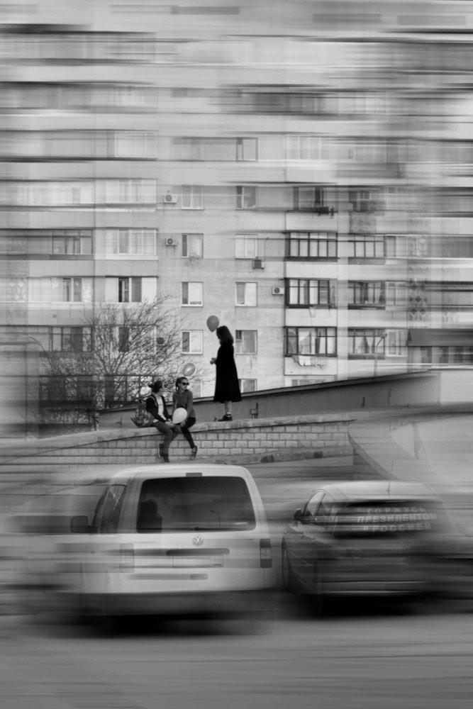 Чернышов Руслан Сон