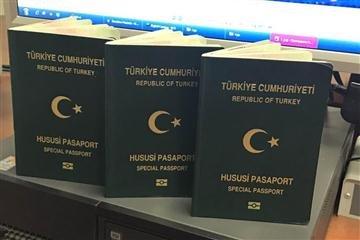 Як 3 турків із підробленими документами хотіли кордон в Ужгороді перетнути: фото, фото-2