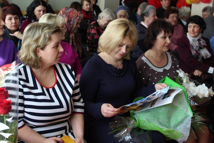 Покровская ОШ №12 отпраздновала 80-й юбилей, фото-4
