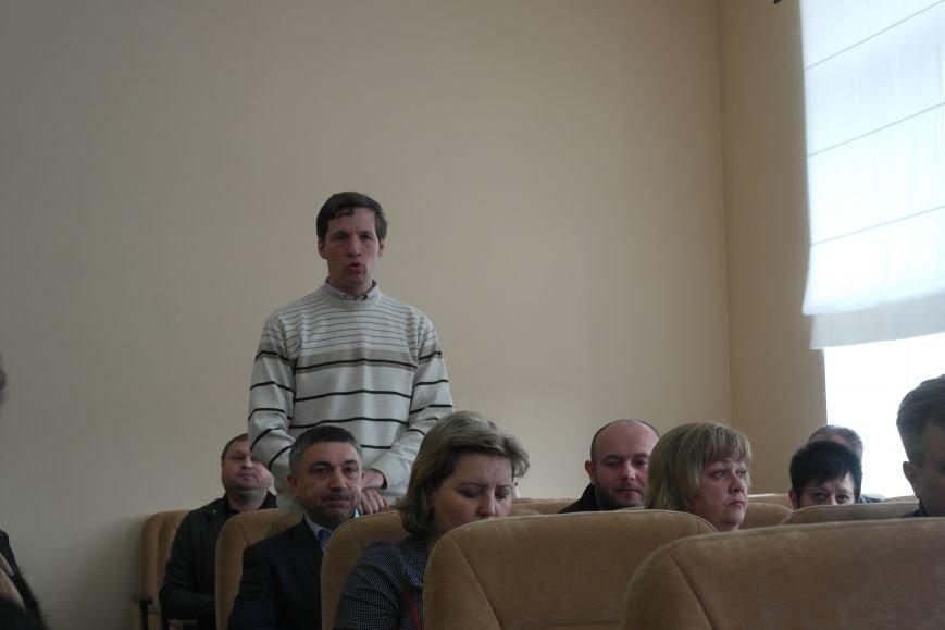 Депутатский корпус Покровска выступил в защиту мэра, фото-3